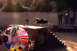 Vidéo La violente chute d'un prétendant dans la Belle et ses Princes - Vidéo Télé Réalité - Look Ma Video.fr   Buzz, humour et vidéos drôles   Scoop.it