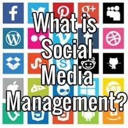 What is Social Media Management? | MixingMastering.co.uk | Scoop.it