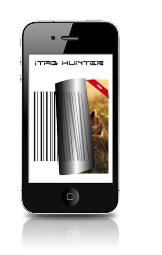 iTagHunter / iTagHunterPro   MY iOS App Review   Scoop.it