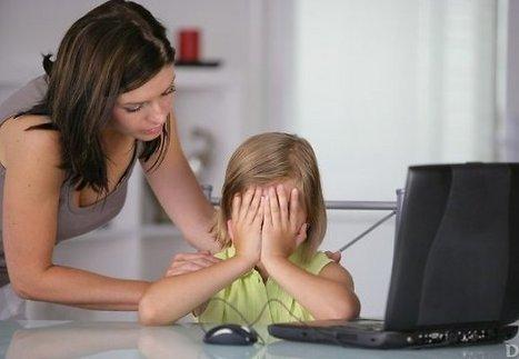 Uuring: laste ülemäärane netikasutus tuleneb psühholoogilistest probleemidest | Eu Kids Online | Scoop.it