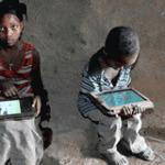 Wat gebeurt er als je tablets achterlaat bij Ethiopische kinderen? (ze hacken de besturing) | Gadgets en onderwijs | Scoop.it