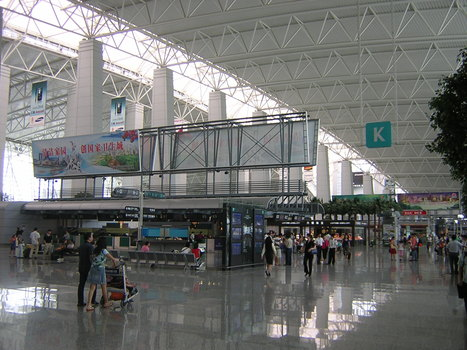 China: World's Top 10 Worst Airports for On Time Performance | Asian Travel | Scoop.it