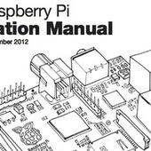 The Raspberry Pi Education Manual Teaches You Basic Computer Science Principles | Arduino, Netduino, Rasperry Pi! | Scoop.it
