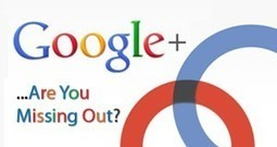 Six Reasons You Should Be on GooglePlus, Top Big Brands SMB | The Google+ Project | Scoop.it