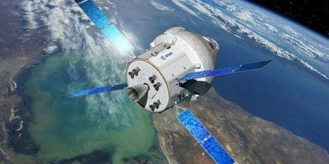 Le français Constellium sélectionné pour aller sur Mars - La Tribune.fr | Vous avez dit Innovation ? | Scoop.it