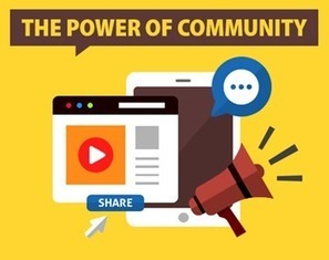 Why You Need to Connect with Your Peers in the E-Learning Community | The Rapid E-Learning Blog | web learning | Scoop.it