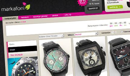 Markafoni Kayıt Sayfası - Alış Veriş Sitesine Üye Ol! | Mobil Klima | Scoop.it