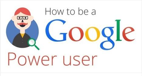 Claves para realizar búsquedas efectivas en Google | Entornos digitales,  educación y comunicación | Scoop.it