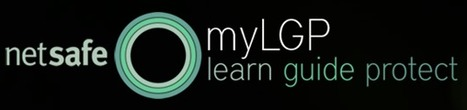 NetSafe - Learn | Guide | Protect: Digital Citizenship Definition | Digital School Libraries | Scoop.it