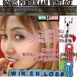 AGEN Judi Promo 100% SBOBET IBCBET Casino Poker Tangkas Online | AWALILAH | Agen judi bola Promo 100% SBOBET IBCBET Casino Poker Tangkas Online | Scoop.it