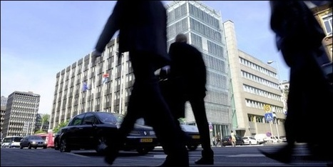 «Après 2015, la moitié des banques vont fermer» - Luxembourg | Luxembourg (Europe) | Scoop.it