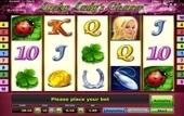 Lucky Lady's Charm | Novomatic Slots Online | Scoop.it