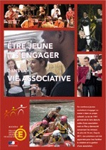 Etre jeune et s'engager dans la vie associative - Ministère des Sports, de la Jeunesse, de l'Éducation populaire et de la Vie associative   CaféAnimé   Scoop.it