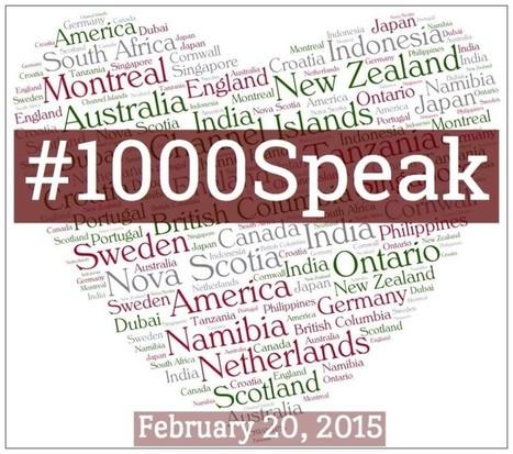 Reminders and Regrets - #1000Speak - Amalie Cantor | blogirl.info | Scoop.it