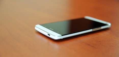 Replacement of HTC One Smartphone Revealed by Judge   Technology News   Scoop.it