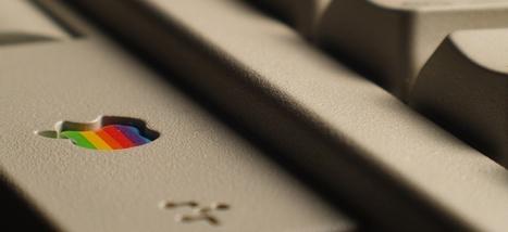 Sous Mac, vos fichiers en cours et vos captures d'écran sont automatiquement sauvegardés sur iCloud | Maîtrise de l'information 2.0 | Scoop.it