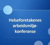Helse Midt-Norge RHF - Helseforetakenes arbeidsmiljøkonferanse 2013   Ergonomi og human faktor   Scoop.it