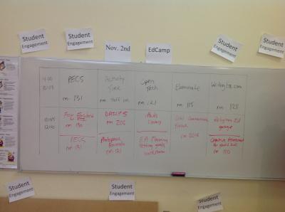 Our Own LittleEDCAMP | Educational leadership resources | Scoop.it