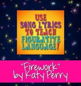 Figurative Language | Figurative Language & Poetry | Scoop.it