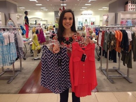 From FishFlops to Fifth Avenue, Teen Entrepreneur Expands   Amanda Carroll   Scoop.it
