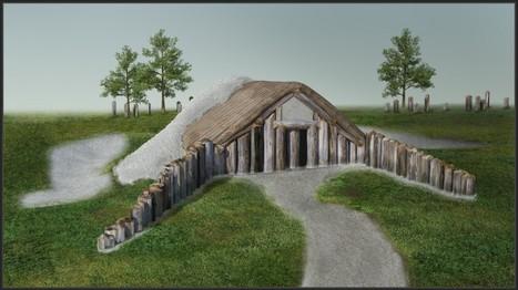 Stonehenge : de fabuleux nouveaux secrets se dévoilent   Bibliothèque des sciences de l'Antiquité   Scoop.it