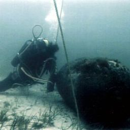 Dangerous Depths: German Waters Teeming with WWII Munitions - SPIEGEL ONLINE | In Deep Water | Scoop.it