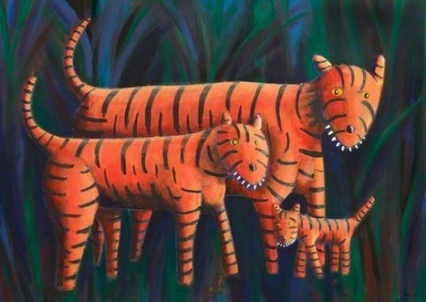 BBC - Your Paintings | TELT | Scoop.it