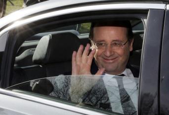 François Hollande débattra avec des étudiants français et allemands, jeudi à Strasbourg | Enseignement Supérieur et Recherche en France | Scoop.it
