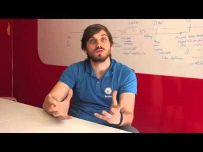 Comment réussir à lever 1 million d'euros en amorçage de sa startup ? | Startups & Entrepreneurs | Scoop.it