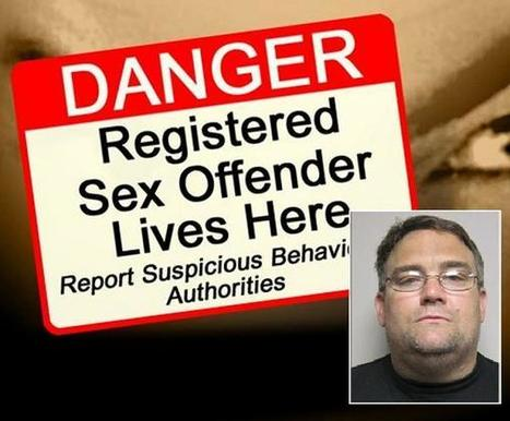 High Risk Sex Offender Moves to Fargo - Valley News Live | Surveillance Studies | Scoop.it