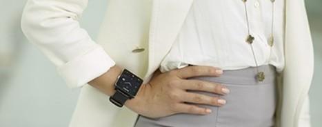 Le mag de la maison intelligente » La montre intelligente pour contrôler sa maison | Connected object | Scoop.it
