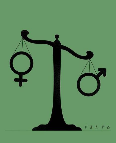 Oui, les inégalités de salaire hommes-femmes existent toujours aux Etats-Unis | Femmes et carrières | Scoop.it