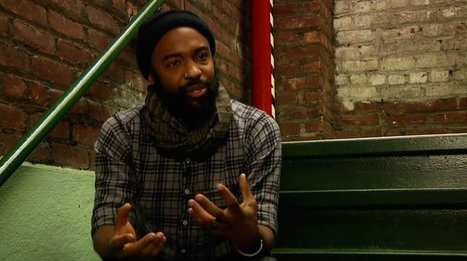 """Bradford Young in """"Side By Side"""": Is Digital Killing Off the Happy Accident? 