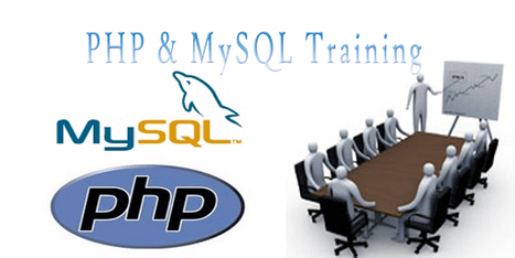 PHP/My SQL Training Institutes in Bangalore | PL SQL Coaching | Software Training Institutes | Scoop.it