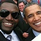 The White House is upset with Samsung about this Obama selfie | Trriger Flash | Scoop.it