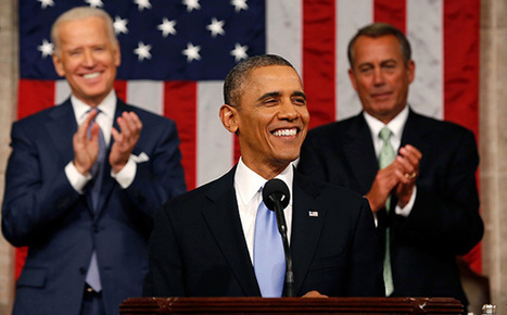 'obama #sotu draws smallest audience Lower than 2014 when Was Lowest in FOURTEEN YEARS: about 10% of American citizens [BORING most know even Dems he's not going to do what needs to] '   News You Can Use - NO PINKSLIME   Scoop.it