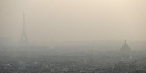Pollution de l'air: le palmarès des 100 villes d'Europe où l'on respire le mieux (et le moins bien)   Le flux d'Infogreen.lu   Scoop.it