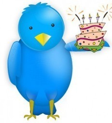 Happy 7th Birthday, Twitter | Business 2 Community | Digital-News on Scoop.it today | Scoop.it