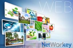 NetWorKey: la realizzazione di siti web per cogliere le opportunità della rete | NetworKey | Web Agency Networkey | Scoop.it