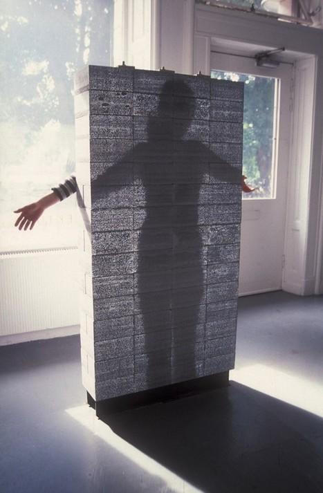 Dedans dehors, le béton transparent par Litracon | Blog Esprit-Design : tendance Design / Deco | CRAW | Scoop.it