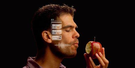 BitBite, l'oreillette connectée pour surveiller ses habitudes alimentaires - Web des Objets | Quantified Self | Scoop.it