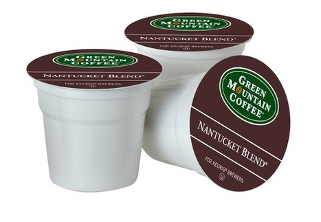 Sustainability Ambitions: Keurig Green Mountain Commits to a Recyclable K-Cup® Pack by 2020   Sustainable Supply Chains   Scoop.it