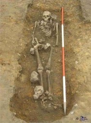 Roman cemetery discovered in Great Ellingham | Discovering the past | Scoop.it