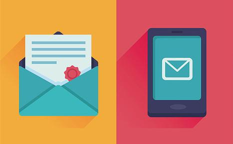 [Atelier en ligne] Exploiter l'email marketing mobile - Frenchweb.fr | Mobile | Scoop.it