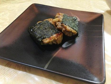 Pa amb tomàquet japonès: Aprenent cuina japonesa - Learning ... | Receptes | Scoop.it