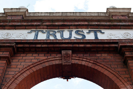 How Trust Can Unlock Superior Performance | Creative Leadership | Scoop.it