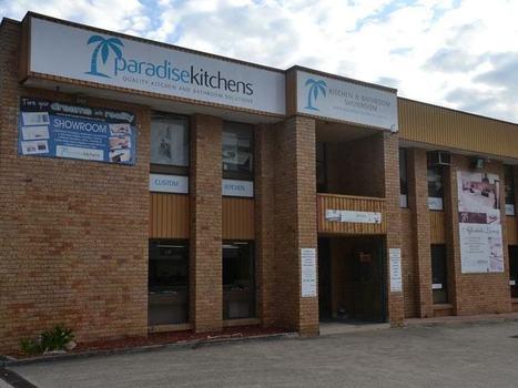 Kitchen Showroom in Sydney - Paradise Kitchens   Kitchen Benchtops   Scoop.it