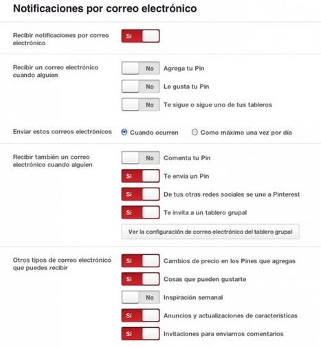Cómo usar Pinterest y sacarle el máximo partido | FORMACIÓN IES ISLA DEVA | Scoop.it