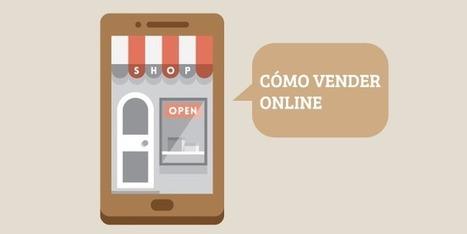 Tutorial - Cómo vender artículos en un blog sin tener que montar un e-commerce | Mi caja de herramientas by Lisandro Cilento | Scoop.it