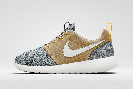 Liberty x Nike 2014 collaboration | SHOES | Scoop.it